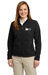 EMS - Port Authority L217 Ladies Fleece Jacket