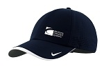 EMS - Nike Golf Dri-Fit Swoosh Perforated Hat