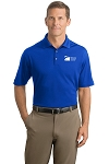 EMS - Nike Golf Unisex Dri-Fit Micro Pique Polo Shirt