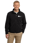 EMS - Port Authority F217 Mens Fleece Jacket